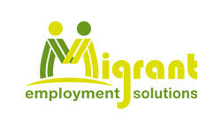 Settlement Centre Waikato Migrant Employment Solutions Logo