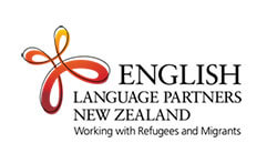 Settlement Centre Waikato English Language Partners Waikato Logo